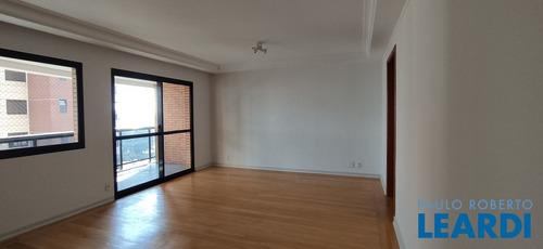 Imagem 1 de 15 de Apartamento - Alto Da Lapa  - Sp - 646608