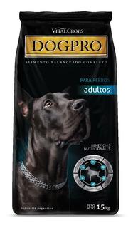 Dogpro Adultos 15 Kg.*** 2 Unidades ***envios Todo El País