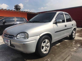Chevrolet Corsa Sedan Gl 1.6 1998
