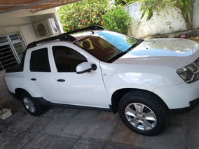 Renault Duster Oroch 1.6 16v Expression Sce 4p Extra