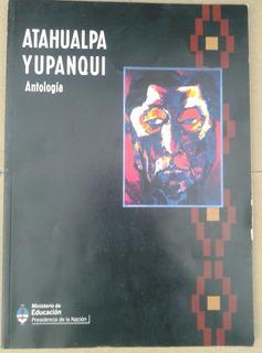 Atahualpa Yupanqui Antología
