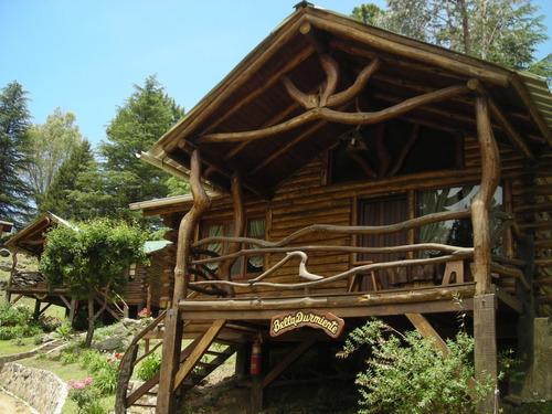 Complejo Sueños Del Bosque Cabañas & Vagones