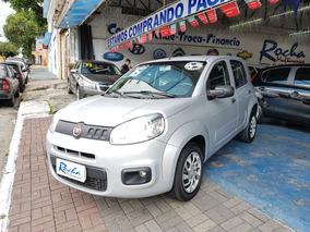 Fiat Uno 1.0 Attractive Flex 5p 2016