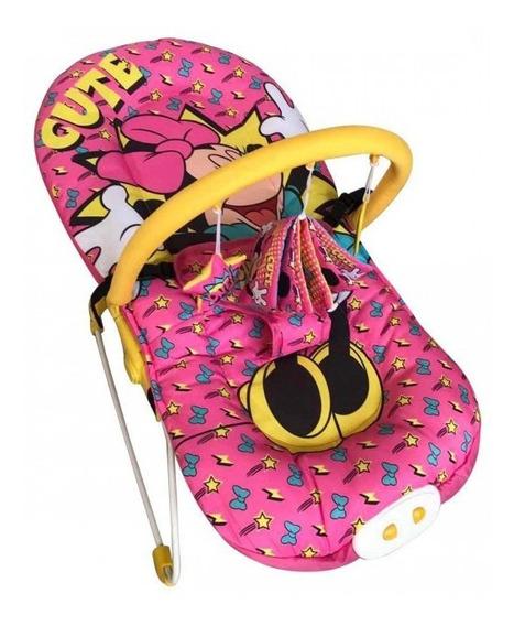 Bouncer Minnie Pop, Disney