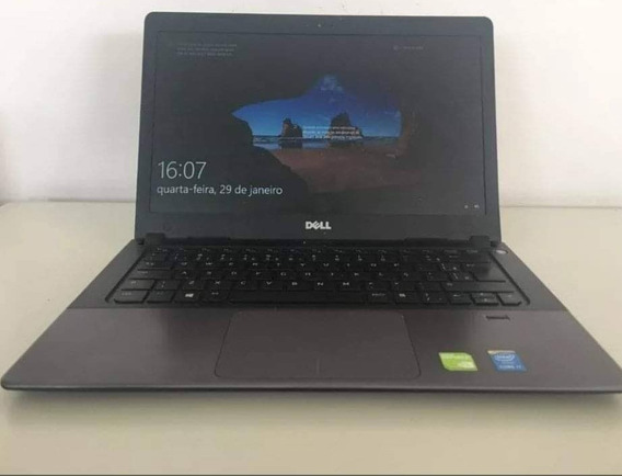 Notebook Dell Vostro 5480 Core I7 Semi-novo