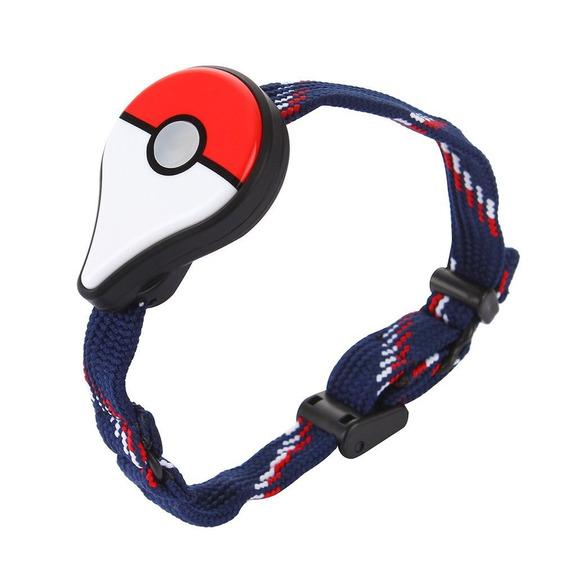 Pulseira Profissional Bluetooth Para Pokemon Go Mais Punho D