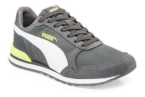 Zapatillas Puma Junior Runner V2 368356-13