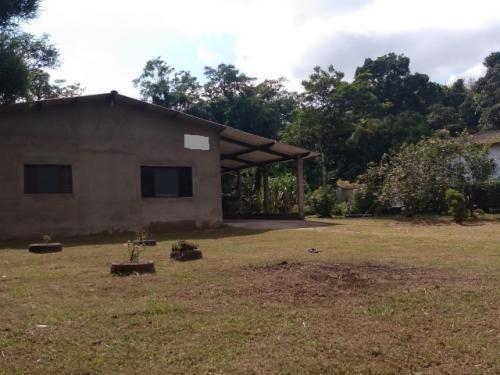 Chácara À Venda No Aguapeu - Itanhaém 7130 | A.c.m