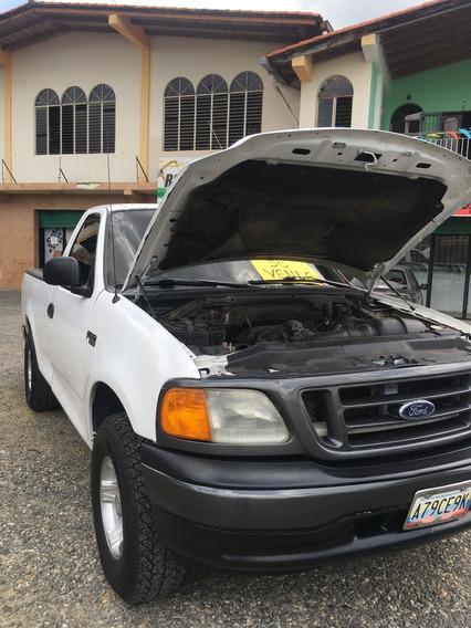 Ford F150 Sincronica Fortaleza Mexicana 6 Cil