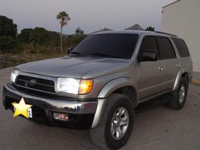 Toyota Sw4 3.0 5p 2002