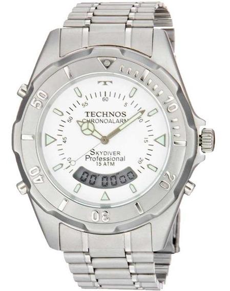 Relógio Technos Skydiver T20557/3b