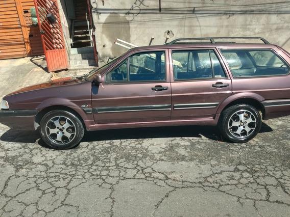 Volkswagen Quantum 93/94
