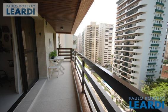 Apartamento - Barra Funda - Sp - 558687