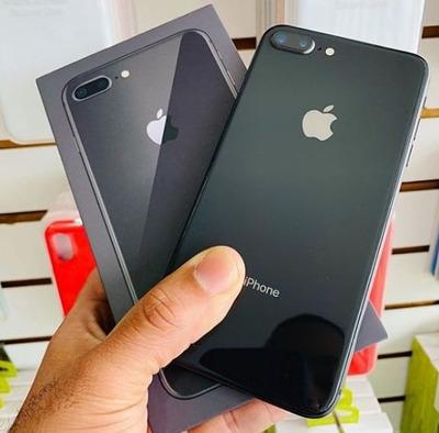 iPhone 8 Plus 256gb ,factory Nuevo En Su Caja
