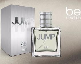 Perfumes Masculinos Be Emotion Com Descontos Incríveis!!