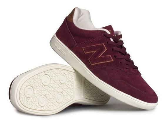 New Balance Numeric 288 Wine