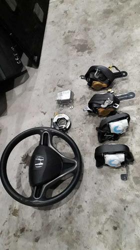 Instalação De Airbag.