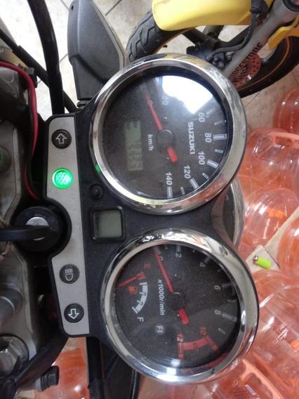 Moto Suzuki 125 Gsr