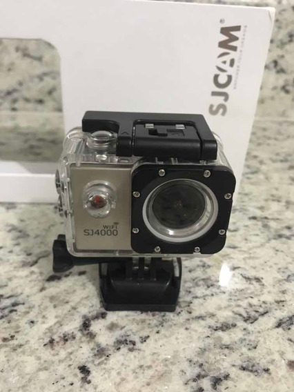Câmera De Sport E Ação Sjcam 4000 Wifi
