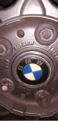 Bmw Serie 3 E36 318i