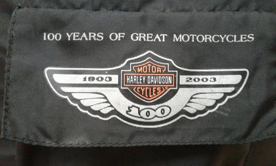 Bolsa Harley Davdson
