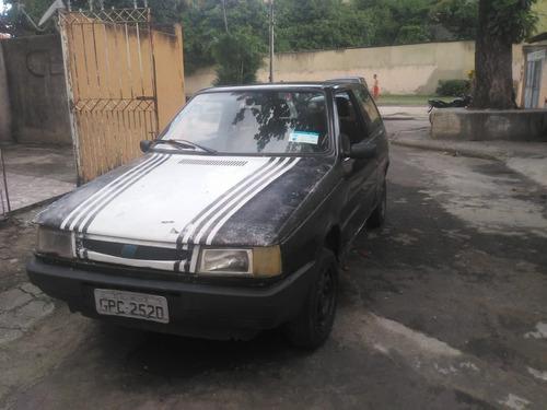 Fiat Uno  Ano 93