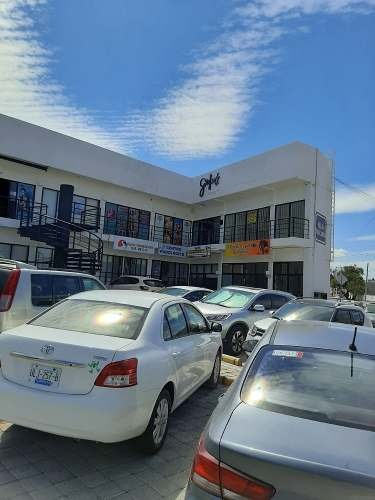 Renta Local Comercial Planta Alta Plaza Paseo Candiles