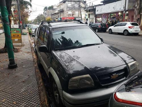 Chevrolet Grand Vitara 2.0 I 4x4 Permuto Menor Valor