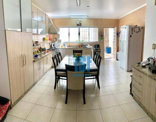 Imagem 1 de 30 de Sobrado Com 4 Dormitórios À Venda, 300 M² Por R$ 2.500.000 - Butantã - São Paulo/sp - So5747. - So5747