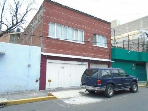 Casa En Venta, San Andrés Tetepilco, Iztapalapa