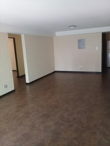 Imagen 1 de 6 de Apartamento En Alquiler Zona 10
