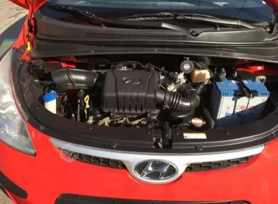 Hyundai Citi Car 1.0