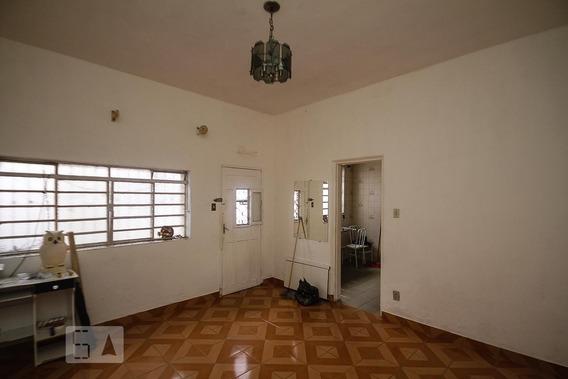 Casa Para Aluguel - Mooca, 1 Quarto, 60 - 893031964