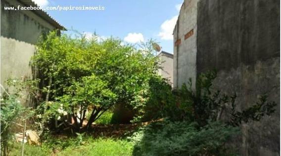 Terreno Para Venda Em Tatuí, Jardim Santa Rita De Cássia - 397