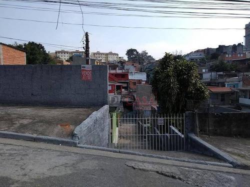 Imagem 1 de 9 de Terreno À Venda, 620 M² Por R$ 699.900,00 - Parada Xv De Novembro - São Paulo/sp - Te0104