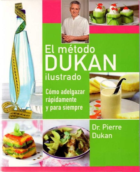 Metodo Dukan + No Consigo Adelgazar + Recetas + Extras *tm*