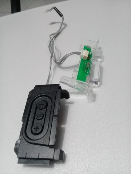 Placa Sensor Touch E Remoto Tv Led Sony Kdl-32w655d Original