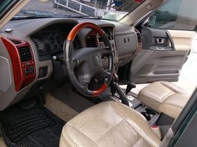 Mitsubishi Montero Tres Filas De Asientos 829-633-0280
