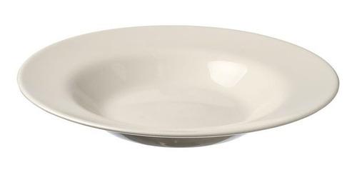 Plato Arcoroc Gastronomia Espaguettis / Hotel 28,5cm.