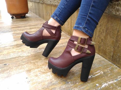 35aa631f Zapato Dama 2017 - Zapatos para Mujer en Mercado Libre Colombia