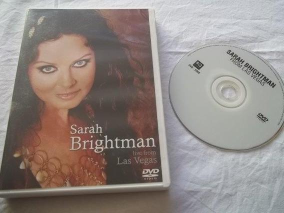 * Dvd - Sarah Brightman - Rock Pop Internacional