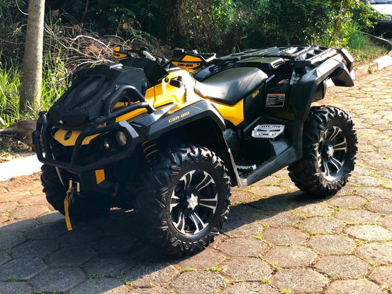 Quadriciclo Can Am 1000r Xmr ( Gorilla ) 4x4