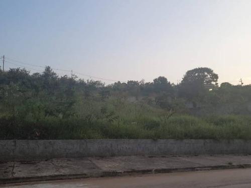 Terreno No Vale Azul - V1098