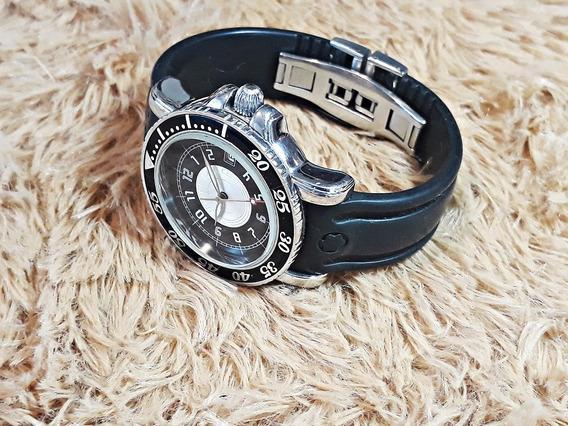 Relógio Montblanc Meisterstuck Automático