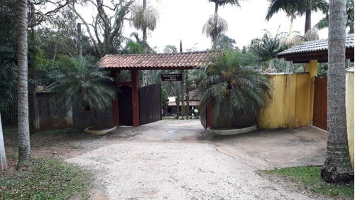 Chácara Para Venda, Capim Azedo, 5 Dormitórios, 3 Banheiros, 20 Vagas - 53_1-1499142