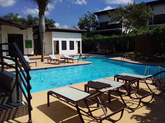 Apartamento Para Invertir Juan Dolio En Guavaberry