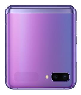 Samsung Galaxy Z Flip Sm-f700n 8gb 256gb