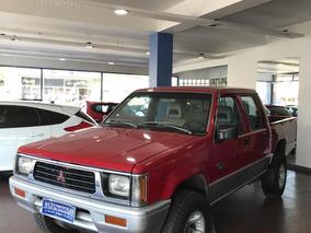 Mitsubishi L200 1998 Hilux 4x4 46651764
