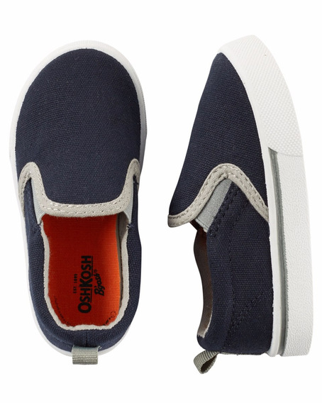 Zapatos - Oshkosh Slip-on