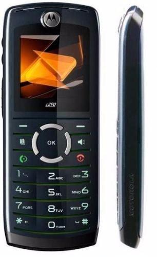 Nextel I290 Motorola Para Retirada De Peças